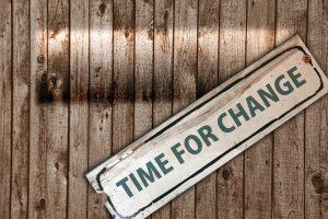 Wann ist es Zeit für einen Wechsel?